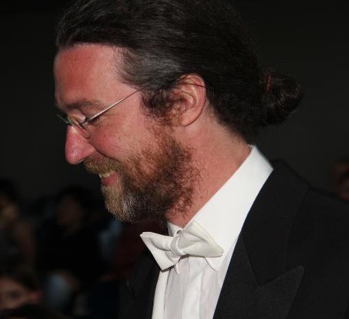 Profilbild von Nikolaus Reinke